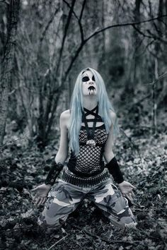 #blackmetal #kvltasfvck #kvlt #blackmetalfan #blackmetalgirls #metalgirls