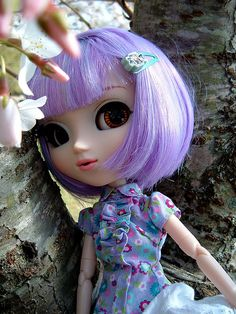 Sophie, one of my Pullips    #cute #kawaii #pullip #doll #toy #Japanese