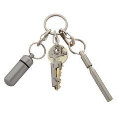 Buy True Utility Useful Keyring Online at johnlewis.com