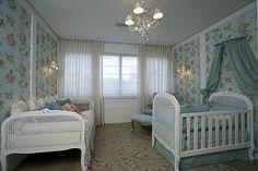quarto de bebê luxo - Pesquisa Google