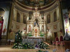 St. Hyacinth Basilica, Chicago - First Communion week.