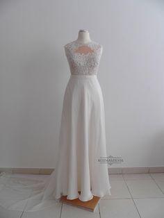 Menyasszonyi ruha, bridaldress, weddingdress, lace