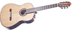 A Kenny Hill Signature is simply one of the very best nylon string guitars you can buy.