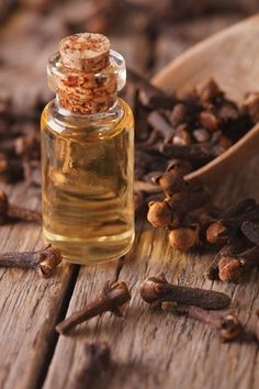 Beyond baking and pomander balls, learn the many ways to use cloves in your home, including homemade natural mouthwash and DIY potpourri.