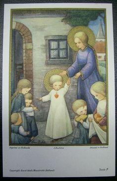 http://www.ebay.com/itm/Lot-of-6-Religious-Vintage-Catholic-Holy-Bible-Prayer-Cards-Holland-60-70s-/282509723799?hash=item41c6e44897:g:K~sAAOSwImRYH-hj