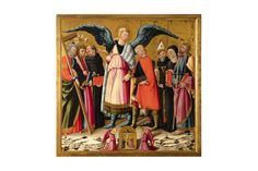 (Firenze, 1418/1420