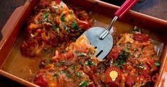 Pripravujete rybie filé len vyprážané v tojobale? Vyskúšajte vynikajúcu a omnoho zdravšiu verziu pripravenú v rúre s vynikajúcou omáčkou.