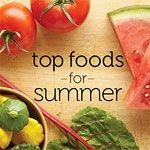 If you're wondering what the best foods are to eat with diabetes this summer, check out our top picks for fresh and flavorful summer eats that will keep you cool and your body nourished.