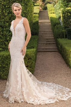 3df1e472c07 79 Desirable Vacation In Versailles Collection by Casablanca Bridal ...