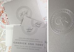 Paradise Design Co. | designs on paper
