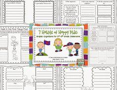 http://thirdgradebookworm.blogspot.com/p/7-habits-of-happy-kids.html