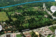 imagen del articulo La 1ª ciudad sostenible de Colombia será Ciudad del Río Hato