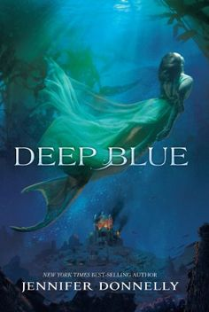 $0.99 Waterfire Saga, Book One: Deep Blue eBook: Jennifer Donnelly: Kindle Store