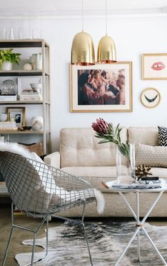 How Do You Like Your Contrast? Low- and High-Contrast Rooms to Learn From | Apartment Therapy
