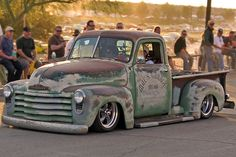 Chev Pick-up
