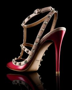 Special Edition Valentino Rockstud for Barney's NewYork 111th Anniversary      thesolepursesuit | HOME