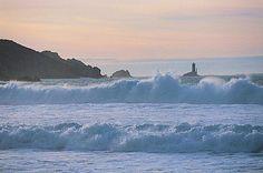 Bretagne - la Baie des Trépassés