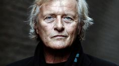 Rutger Hauer, you are at the Festival as the president of Jury for the Pardi di domani section, where you… Dutch Actors, The Hitcher, Sean Young, Rutger Hauer, Face Expressions, Music Film, True Blood, Clint Eastwood, Good Looking Men