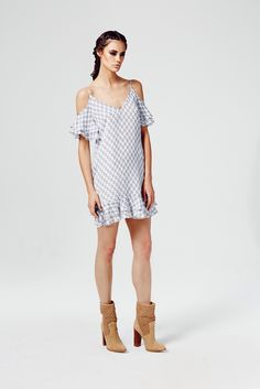 Rachel Zoe Resort 2015 Fashion Show Collection