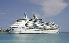 The beautiful Explorer of the Seas!  Trip to Bermuda and Caribbean.  Interested in cruise?  Contact me at Debbie.Dawson@offtoneverland.com and I can plan and book your trip!