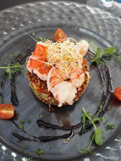 Ein Glückstreffer ist das Restaurant LAUDAT in Santanyi. Es wurde erst im Frühjahr 2016 eröffnet und liegt ganz in der Nähe der Kirche und des Marktplatz