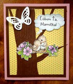 Kika's Designs : Happy Mother's Day