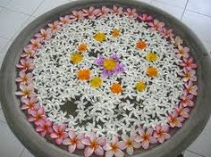 Image result for flowers decoration for the floor