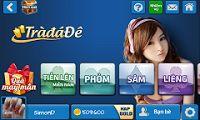 Game Trà Đá Đê Online