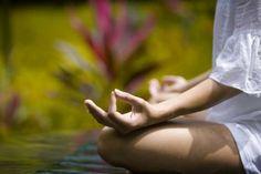 Tornar a meditação um hábito