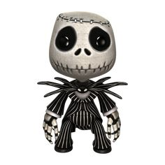 The Nightmare Before Christmas DLC to be Added to the LittleBigPlanet Universe | DualShockers