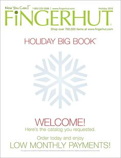 063781cdf48 Order your copy of the new Fingerhut Big Book catalog today. It s ...