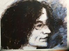 Irene Schwarz, Artist Antonio Mora, Irene, Portraits, Artist, Artwork, Work Of Art, Auguste Rodin Artwork, Head Shots, Artists