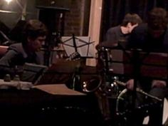 Less Is Less (composed and arranged by Reg Schwager) - The Don Thompson - Reg Schwager Nonet at Chalkers - April 6 2009    Don Thompson - vibes  Reg Schwager - guitar  Jon Maharaj - bass  Ethan Ardelli - drums  Jon Challoner - trumpet  Darren Sigesmund - trombone  David French - soprano saxophone  Luis Deniz - alto saxophone  Perry White - flute