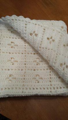 Baby blanket para Celeste
