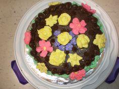 cake I made at micheals
