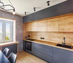 Modern Kitchen Interior Ideas To Inspire You . Modern Kitchen Interior Ideas To Inspire You . Modern Kitchen Cabinets, Kitchen Design Small, Modern Kitchen Interiors, Kitchen Decor Modern, Kitchen Room Design, Stylish Kitchen Decor, Kitchen Interior, Kitchen Furniture Design, Modern Kitchen Design