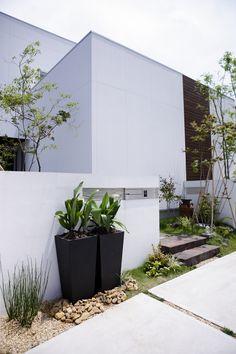オンリーワンクラブ:第8回デザインコンテスト Interior Architecture, Interior And Exterior, Surf House, Dry Garden, Artificial Plants, Store Design, Landscape Design, House Plans, Yard