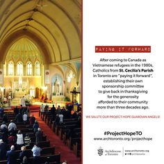 Greater Toronto Area, Pay It Forward, Guardian Angels, Catholic, Projects, Log Projects, Blue Prints, Roman Catholic