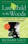 """nature deficit disorder"" in kids!"