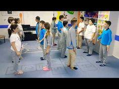 Building Games For Kids, Indoor Activities For Kids, Music Activities, Music Lessons For Kids, Music For Kids, Music Maniac, Rhythm Games, Physical Education Games, Music School