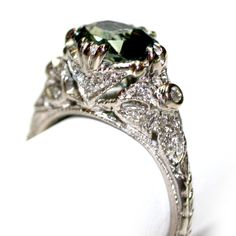Little King Jewelry / 21st century heirlooms | custom designs & ready to wear