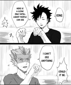 YOU'RE KIDDING ME BOKUTO YOU ARE SUCH AN IDIOT BUT I LOVE YOU