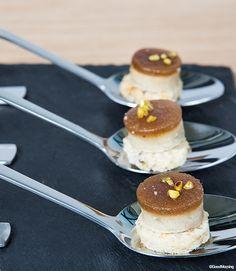 Bouchée Foie gras - Le Prestige 22 pièces