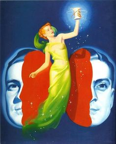 Harold McCauley, Imagination 52-07, No Time for Toffee!