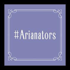 @Gorgeously Divine i have the Ari By Ariana Grande Keyboard!