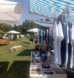Piscina, sol, buena música y mejor ambiente en el #SlapFestival #zaragoza