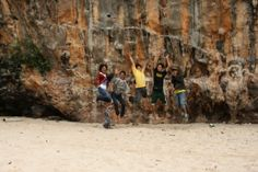 Yeah.. We JUMP!! Who Highest?