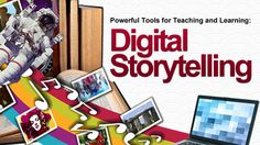 Powerful Tools for Teaching and Learning: Digital Storytelling is a free online class taught by Bernard R Robin and Sara G. McNeil of University of Houston System