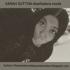 fashion-flashesdemodabysarahsutton.blogspot.com #Madridblogger #fashionblogger #blogmoda #fashion #moda