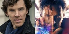 C'est vraiment Noël pour les fans de Benedict Cumberbatch